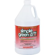 Simple Green® D Pro 3 Germicidal Cleaner, Herbal Pine, 1 gal