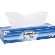 Kimtech Science® Kimwipes™ Delicate Wipe, Unscented, 15 Boxes/Case