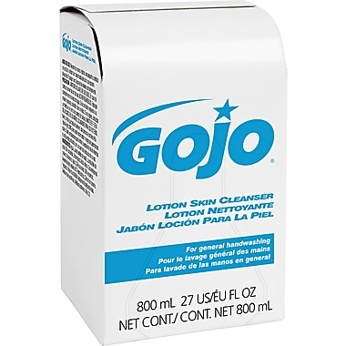 GOJO Skin Cleanser Refill, 800 ml