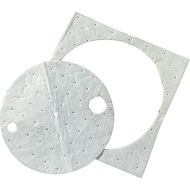 3M High-Capacity Maintenance Sorbent Drum Cover