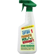 Motsenbocker's Lift-Off  #1: Food, Beverage & Pets Stain Remover, Unscented, 22 oz.