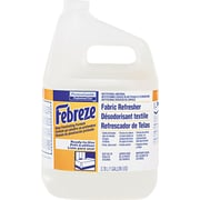 Febreze® Fabric Refresher & Odor Eliminator, Fresh Clean, 1 gal., 3/Case