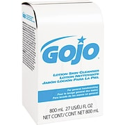 GOJO® Lotion Skin Cleanser Refill, 800 ml, 12/Case