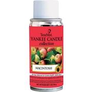 TimeMist  Yankee Candle  Micro 3000 Air Freshener Refill, Macintosh, 3 oz. Aerosol Can