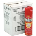 Endust Professional Cleaning and Dusting Spray, Unscented, 15 oz., 6/Case