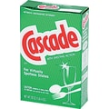 Cascade® Automatic Dishwasher Powder, Unscented, 20 oz., 24/Case