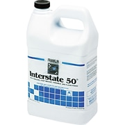 Franklin Cleaning Technology  Interstate 50  Finish, 1 gal Bottle, 4/Ctn