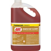 Ajax Expert Disinfectant Cleaner, Unscented, 1 gal.