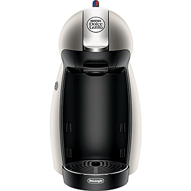 Dolce Gusto Piccolo Premium Single Serve Coffee System, Titanium