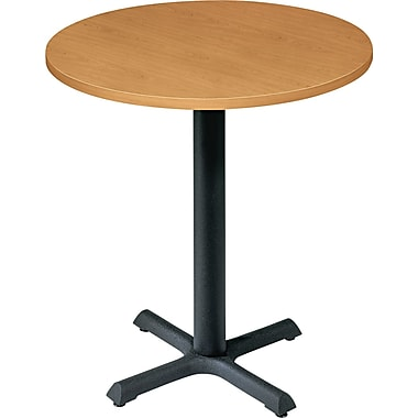 HON  Self-Edge 30in.(Dia) Round Hospitality Table Top, Harvest