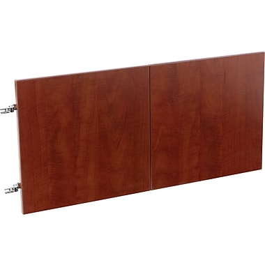 Laminate Hutch Door, 15in.H x 15 1/2in.W x 3/4in.D