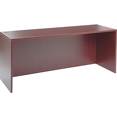 Credenza Shell, 29 1/2in.H x 65in.W x 23 3/5in.D