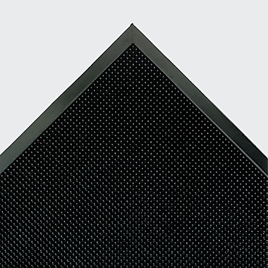 Crown Mat-A-Dor™ Rubber Entrance/Anti-Fatigue Mat, 72