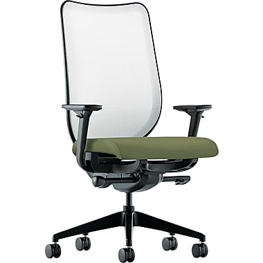 HON® Nucleus® 100% Polyester Work Chairs