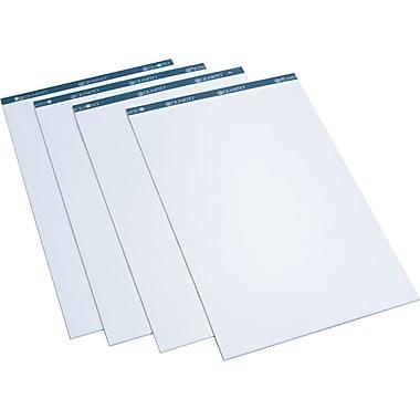 Quartet® Easel Conference Cabinet Flipchart Pad 33 3/4