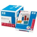 HP Multipurpose Paper, White, 8 1/2in.(W) x 11in.(L), 2500/Ctn