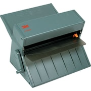 "Scotch® Heat-Free Laminating Machine With 5 Cartridge, 12"" Wide, Up To 9.2 mil (T) Pouch"