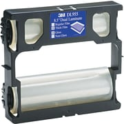 """3M Cold Laminating Cartridge Roll , 8.5"""" Width , 50' Length , 1 Pack"""