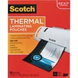 Scotch® Laminating Pouch, 3 mil, 9in.(H) x 11in.(W), 50/Pack