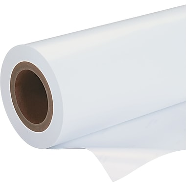 Epson® Premium Luster Photo Paper Roll, White, 24in.(W) x 100'(L), 1/Roll