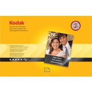 Kodak Ultra Premium Photo Paper, White, 11(W) x 17(L), 20/Pack