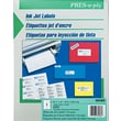 Avery® PRES-a-ply® 30584 White Address Label, 3 1/3in.(W) x 4in.(L), 600/Box