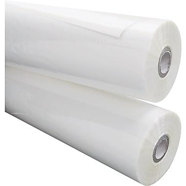 GBC ® HeatSeal ® Nap-Lam ® I Laminating Film Roll, 1.5 mil, 500'(H) x 18