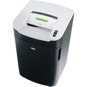Swingline® LX20-30, 1770045, 20 Sheets, Super Cross-Cut, Jam Free Shredder, Black