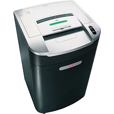 Swingline® LM12-30 Heavy-Duty Shredder, 12 Sheet Capacity, 18 ft/min Speed
