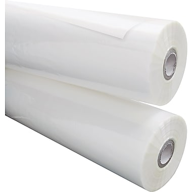 GBC ® HeatSeal ® Nap-Lam ® I Laminating Film Roll, 3 mil, 250'(H) x 25in.(W), 2/Box