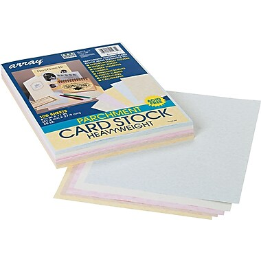 Avery ® 22027 White Removable Label Pad, 2/3in.(W) x 3 7/16in.(L), 160/Pack