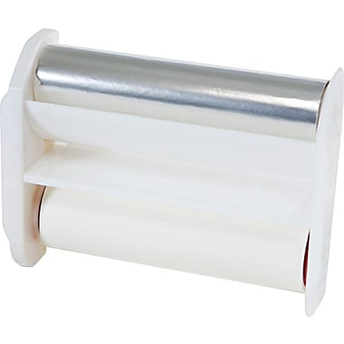 Xyron ® Double-Sided Laminate Refill, 2.7 mil, 18'(H) x 5in.(W), 1/Roll