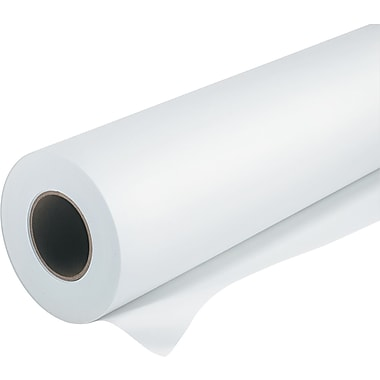 PM Company® Amerigo® Wide-Format Inkjet Paper With Plan-24, White, 36in.(W) x 150'(L), Amerigo