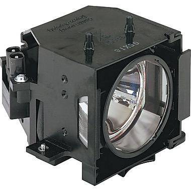 Epson ® Replacement Bulb For PowerLite ® Multimedia Projectors, 200 W