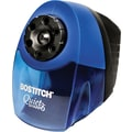 Stanley Bostitch ® Quiet Sharp 6 Desktop Electric Pencil Sharpener, Blue