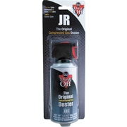 Dust-Off  Disposable Compressed Gas Duster, 3.5 oz. Can
