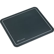 Kelly Computer SRV Optical Mouse Pad, Gray, 7 3/4(D)