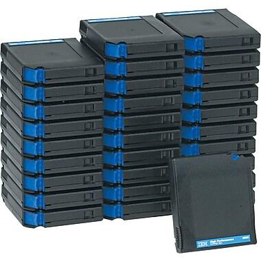 IBM ® 1/2in. 3590 Cartridge, 1050'(L), 10 GB Native/40 GB Compressed