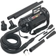 DataVac® Pro Data-Vac/2 Professional Cleaning System, 1.7 hp, Black