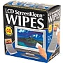 Read Right ® Alcohol-Free ScreenKleen Wipe, Unscented, 5(W)