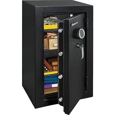 Sentry® Safe Executive Fire-Safe® 4.7 Cubic Ft. Capacity Safe