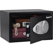 SentrySafe 0.5-Cubic-Foot Fire Safe