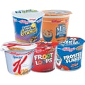 Kellogg's® Breakfast Cereal, 6 Cups/Box