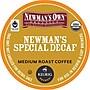 Keurig&reg K-Cup® Newman's Own® Organics Special Decaf