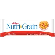 Kellogg's NutriGrain Cereal Bar, Strawberry