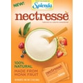 Nectesse Natural No Calorie Sweetener, 40/Box