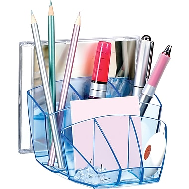 CEP 8 Compartment Desktop Organizers