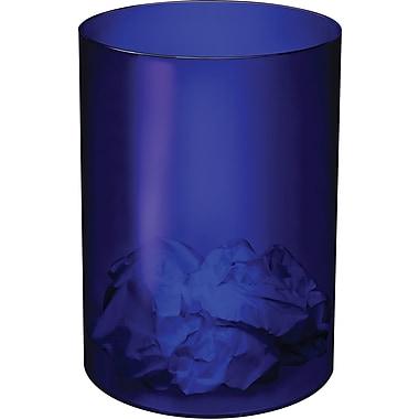 CEP® 16 Liter Wastebasket, Blue