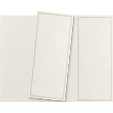 Great Papers® Pearl Border Ivory Program