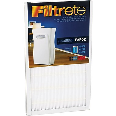 Filtrete™ Ultra-Clean Room Air Purifier Replacement Filter